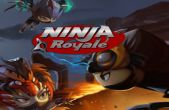 In addition to the game Blocky Roads for iPhone, iPad or iPod, you can also download Ninja Royale: Ninja Action RPG for free