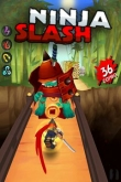 In addition to the game Runaway: A Twist of Fate - Part 1 for iPhone, iPad or iPod, you can also download Ninja Slash for free
