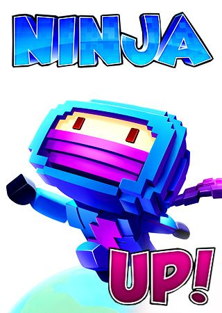 Download Ninja up! iPhone free game.