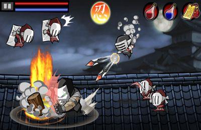 Wrath Ninja IPA IOS 3_ninja_wrath