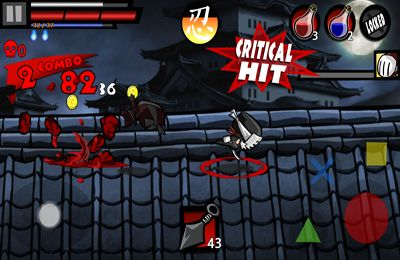 Wrath Ninja IPA IOS 4_ninja_wrath