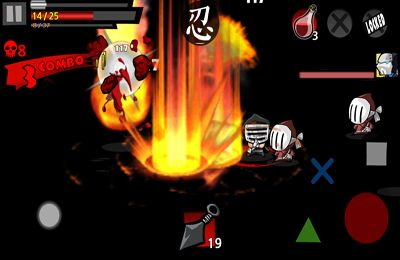 Wrath Ninja IPA IOS 5_ninja_wrath