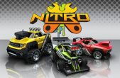 In addition to the game LEGO Batman: Gotham City for iPhone, iPad or iPod, you can also download Nitro for free