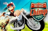 In addition to the game Topia World for iPhone, iPad or iPod, you can also download Nitro Chimp for free