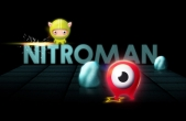 In addition to the game Bad Piggies for iPhone, iPad or iPod, you can also download Nitroman for free