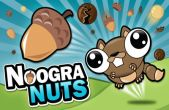 In addition to the game Ice Halloween for iPhone, iPad or iPod, you can also download Noogra Nuts for free