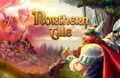 In addition to the game Zombie highway for iPhone, iPad or iPod, you can also download Northern Tale for free