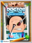 In addition to the game Chicken & Egg for iPhone, iPad or iPod, you can also download Nose Doctor! for free
