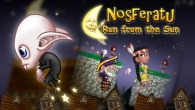 In addition to the game Chicken & Egg for iPhone, iPad or iPod, you can also download Nosferatu - Run from the Sun for free