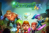 In addition to the game Funny farm for iPhone, iPad or iPod, you can also download Nozomi for free