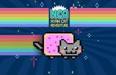 In addition to the game PREDATORS for iPhone, iPad or iPod, you can also download Nyan Cat Adventure for free