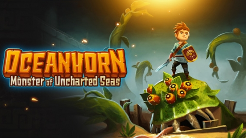 [HACK] Oceanhorn iOS 1_oceanhorn