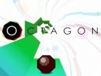 In addition to the game Ice Rage for iPhone, iPad or iPod, you can also download Octagon for free