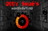 In addition to the game Angry Birds for iPhone, iPad or iPod, you can also download Oddy Smog's Misadventure for free