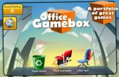 In addition to the game MARVEL'S THE AVENGERS: IRON MAN – MARK VII for iPhone, iPad or iPod, you can also download Office Gamebox for free