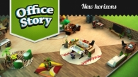 In addition to the game Slender-Man for iPhone, iPad or iPod, you can also download Office Story for free