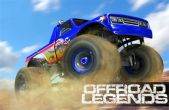 In addition to the game Lord of the Rings Middle-Earth Defense for iPhone, iPad or iPod, you can also download Offroad Legends for free