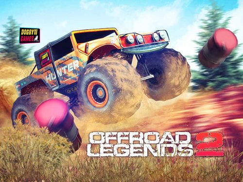 Download Offroad legends 2 iPhone free game.
