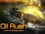 In addition to the game Pou for iPhone, iPad or iPod, you can also download Oil Rush: 3D Naval Strategy for free
