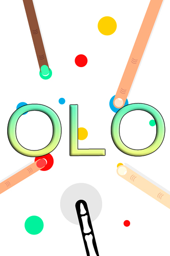 Download OLO iPhone free game.
