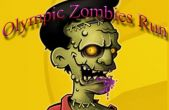 In addition to the game Walking Dead: The Game for iPhone, iPad or iPod, you can also download Olympic Zombies Run for free