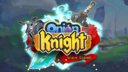 Download Onion knigh iPhone free game.