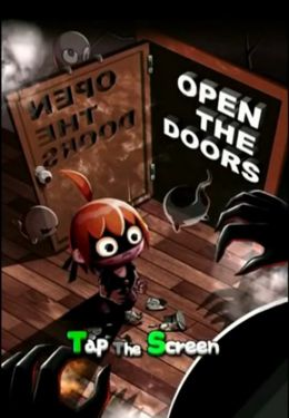 Screenshots of the OPEN THE DOORS game for iPhone, iPad or iPod.