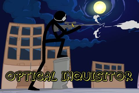 Download Optical inquisitor iPhone free game.