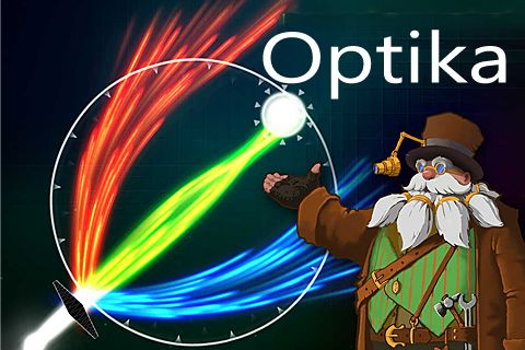 Download Optika iPhone free game.