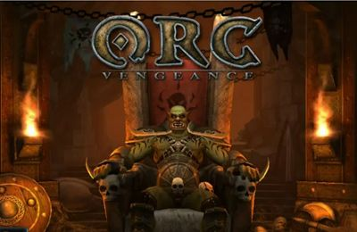Download ORC: Vengeance iPhone free game.