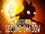 In addition to the game X-Men for iPhone, iPad or iPod, you can also download Oscura: Second shadow for free