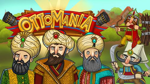 Download Ottomania iPhone free game.