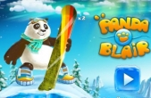 In addition to the game Bloody Mary Ghost Adventure for iPhone, iPad or iPod, you can also download Panda Blair! for free