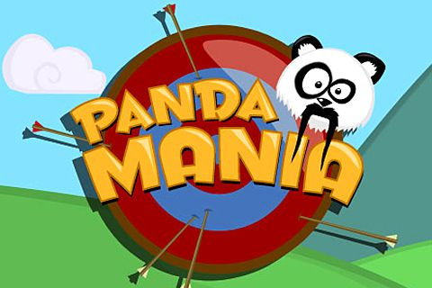 Download Panda mania iPhone free game.