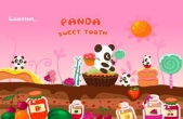 In addition to the game TurboFly for iPhone, iPad or iPod, you can also download Panda Sweet Tooth Full HD for free