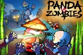 In addition to the game Little Flock for iPhone, iPad or iPod, you can also download Panda vs. zombies for free
