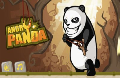 Screenshots of the Panda's Revenge game for iPhone, iPad or iPod.
