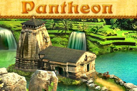 Download Pantheon iPhone free game.