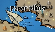In addition to the game Planet Wars for iPhone, iPad or iPod, you can also download Paper pilots for free