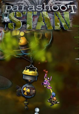 Download Parashoot Stan iPhone free game.