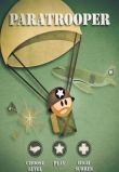 In addition to the game Train Defense for iPhone, iPad or iPod, you can also download Paratrooper for free