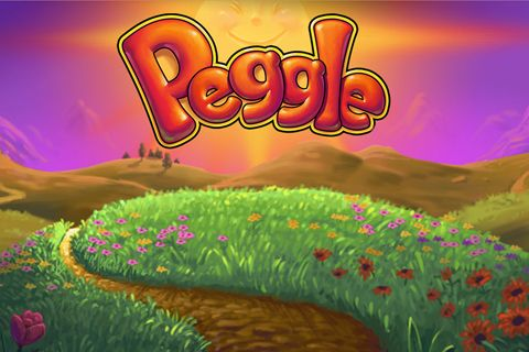 Download Peggle iPhone free game.