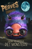 In addition to the game Tasty Planet for iPhone, iPad or iPod, you can also download Pet Peaves Monsters for free