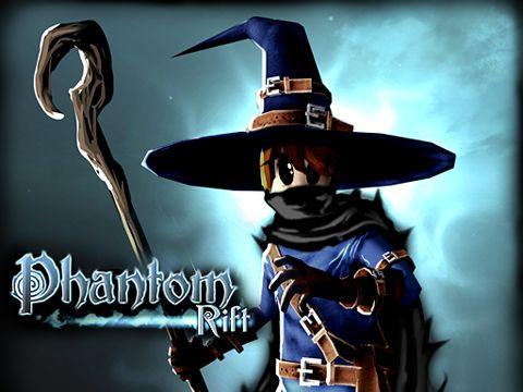 Download Phantom rift iPhone free game.