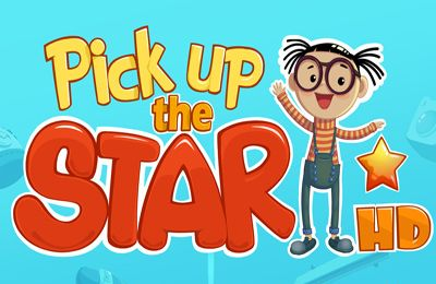 Download PickUp the Star iPhone free game.