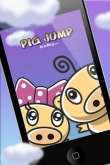 In addition to the game Terminator Salvation for iPhone, iPad or iPod, you can also download PigJump for free