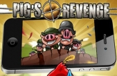 In addition to the game Wild Heroes for iPhone, iPad or iPod, you can also download Pigs Revenge for free