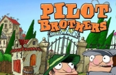 In addition to the game Talking Tom Cat 2 for iPhone, iPad or iPod, you can also download Pilot Brothers for free