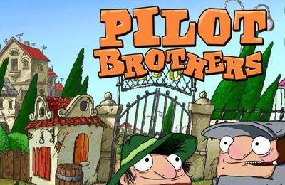 Download Pilot Brothers iPhone free game.
