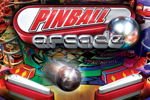 Download Pinball arcade iPhone free game.